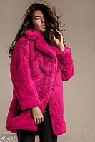 Модная женская шуба Gepur 24287