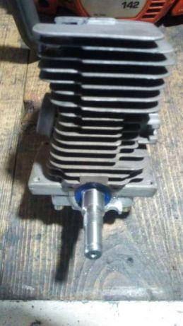 Двигун в зборі stihl 180 оригінал, фото 2