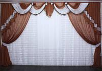 Гардины (тюли) , шторы, лабрикент