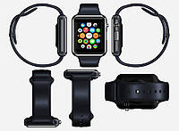 Smart Watch, умные часы, Apple Watch, смарт Часы, сим карта, Bluetooth