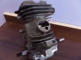 Двигатель в сборе GS35