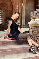 Стильное вечернее платье Gepur 29452