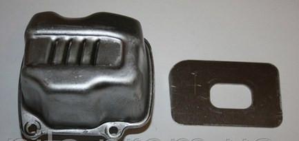 Глушник GS35, 937, 941С