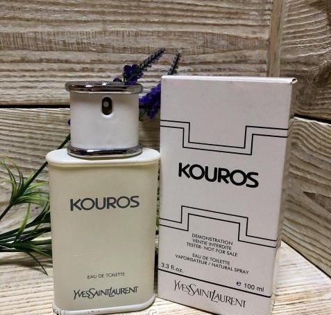 d22cd5ac62 Духи мужские реплика Yves Saint Laurent Kouros Eau De Toilette 100 ...