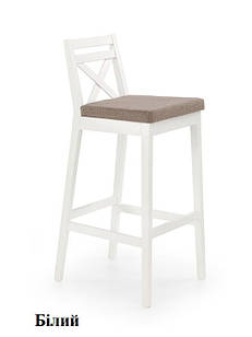 Барний стілець Borys Halmar