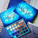 Тени для глаз Beauty Creations ELSA 35 цветов, фото 2