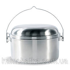 Котелок туристический Tatonka Kettle 4 литра