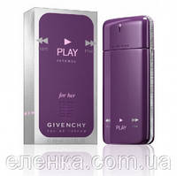 Givenchy Play for Her INTENSE (фиол.) 3669
