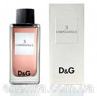 D&G 3 L'Imperatrice 3705