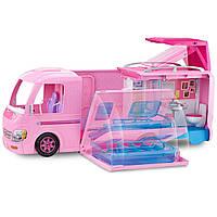 Трейлер для путешествий Barbie