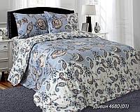 """Ткань для постельного белья, бязь люкс (100% хлопок) """"Дивин"""""""