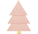 Набор Too faced UNDER THE CHRISTMAS TREE, фото 4
