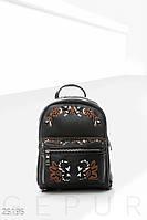 Небольшой рюкзак вышивка Gepur 25195