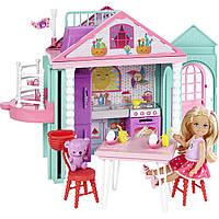 Домик развлечений Челси Barbie, фото 1