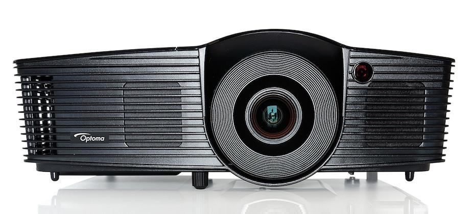 Optoma DH1009 DLP FullHD Video Projector HiFi Cinema, фото 1
