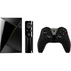 NVIDIA Shield TV Game Edition
