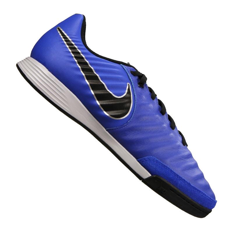 Футзалки Nike Tiempo LegendX 7 Academy IC (AH7244-400) fa1d434b835a9