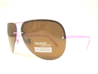 Очки Matrix Polarized UV400