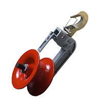 Ролик для подвески кабеля e.roll. 150
