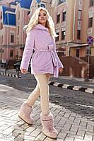Теплые сапоги-луноходы Gepur 29038