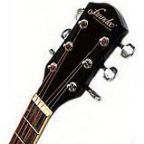 "Акустична гітара FANNDEC MD004C BK 41"", фото 3"