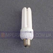 Энергосберегающая лампа Iskra тёплого света LUX-314214