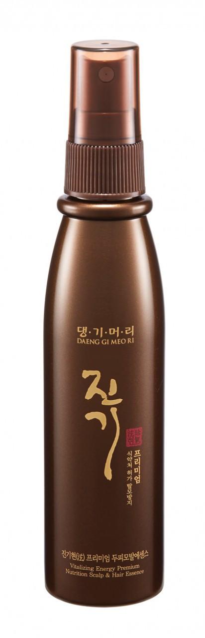 Восстанавливающая эссенция Daeng Gi Meo Ri Vitalizing Energy Premium Nutrition Scalp&Hair Essence 100 ml