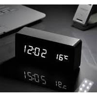 Настольные часы VST-862