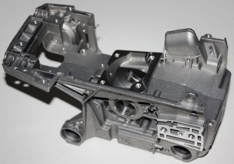 Картер GL 45/52
