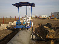 Монтаж газозаправки Киев / Украина