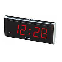 Электронные часы VST 730 Red (101005318)
