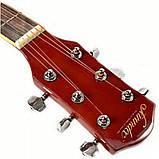 "Акустична гітара FANNDEC MD004C SB 41"", фото 2"