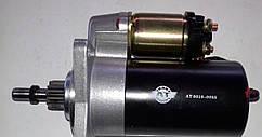 Стартер 2108 2109 213 2114 2115 АТ (на постоянных магнитах с редуктором)