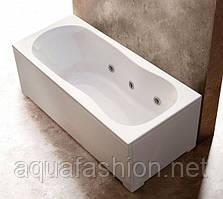 Акриловая ванна 170x70 с панелями Treesse Alexia Италия