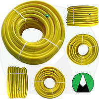 Шланг обприскувача жовтий 12.5 мм 20 бар Agroplast - 226716   WAZ 12.5 N AGROPLAST