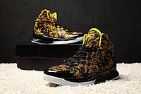 Баскетбольные кроссовки Under Armour 3C CURRY 1 (реплика А+++ ), фото 1