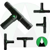 Трійник шланга обприскувача 12.5 мм Agroplast - 221650   AP24T12.5 AGROPLAST
