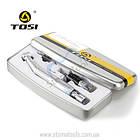 TOSI TX-164 (B) Терапевт. - Турбінний наконечник з підсвічуванням і швидким зніманням, фото 6