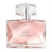 Eve Elegance Avon Парфюмерная женская вода (50 мл)