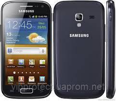 Samsung I8160 Ace 2, матова плівка
