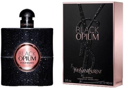 Жіночий аромат Yves Saint Laurent Opium Black