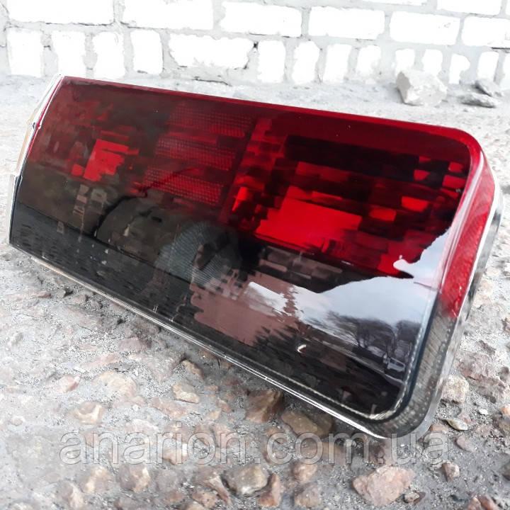 Задние стопы на ВАЗ 2106 или Ниву Хрусталь №5 (темные)