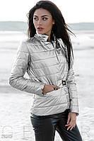 Легкая куртка-жакет Gepur 28595