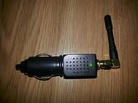 Автомобильная глушилка gps антитрекер подавитель сигнала gps, фото 1