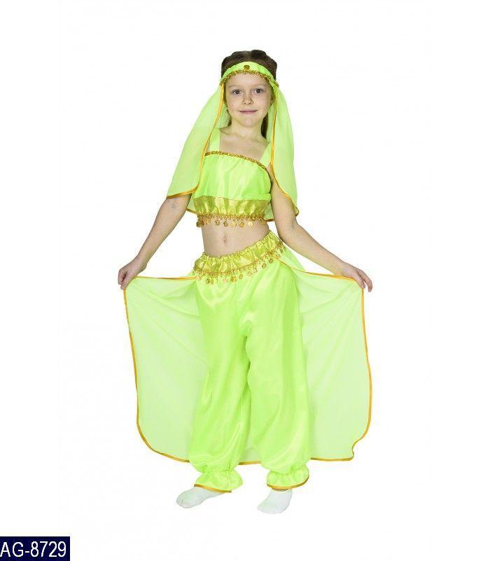 bcbc0709b009 Карнавальный костюм Жасмин, цена 470 грн., купить в Одессе — Prom.ua ...