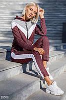 Удобный спортивный костюм Gepur 28508
