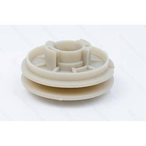Кольцо стартера на 2 зацепа GL 45/52, фото 2