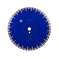 Круг алмазный отрезной 1A1RSS/C3-W 350x3,2/2,2x15x25,4-48 F4 Meteor H15 (12385055025)