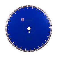 Круг алмазный отрезной 1A1RSS/C3-W 400x3,5/2,5x15x25,4-56 F4 Meteor H15