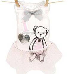 """Платье для собак """"Lucky Bear"""""""